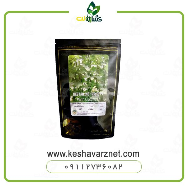 بذر خیار گلخانه