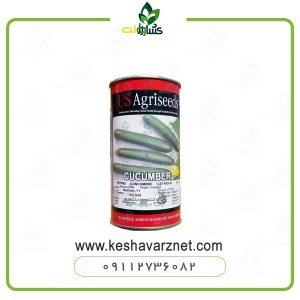 بذر خیار ماکسیموس