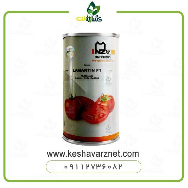 بذر گوجه سانسید