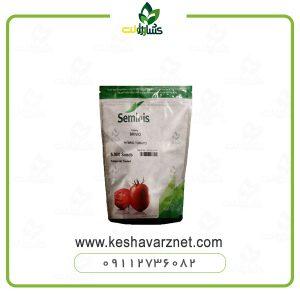 بذر گوجه فرنگی بریویو