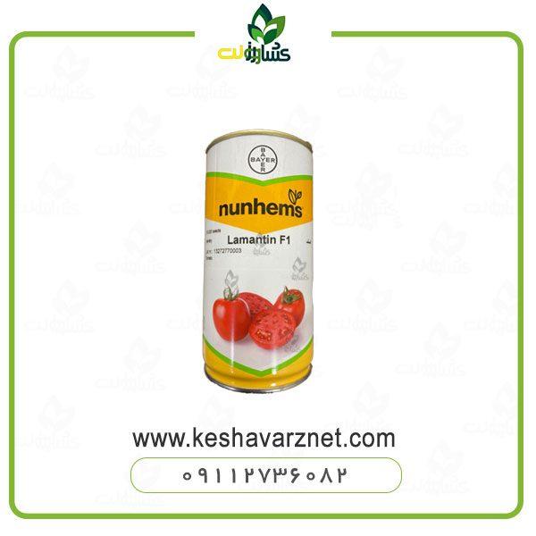 بذر-گوجه-فرنگی-لمنتین