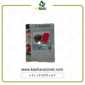 بذر هندوانه ساکاتا