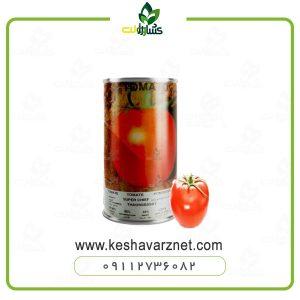 بذر-گوجه-فرنگی-سوپر-چف