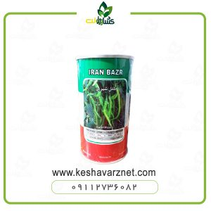بذر-فلفل-شیرین-قلمی-ایران-بذر